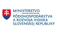 Ministerstvo pôdohospodárstva